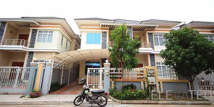 residential Villa for sale & rent in Phnom Penh Thmey ID 23615 1