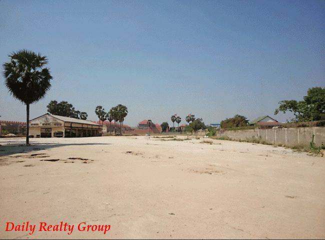 land Residential for sale in Dangkao ID 13928 1