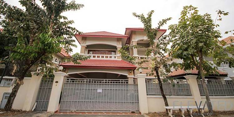 residential Villa for sale & rent in Boeung Kak 1 ID 23571 1
