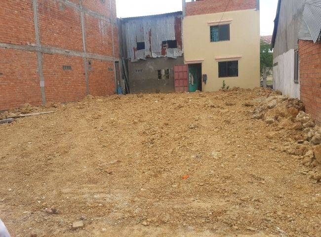 land Residential for sale in Phnom Penh Thmey ID 16853 1