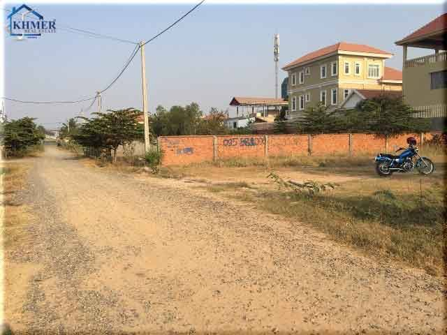 land Residential for sale in Phnom Penh Thmey ID 1453 1