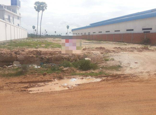 land Residential for sale in Phnom Penh Thmey ID 16889 1