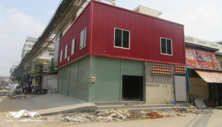 commercial Offices for rent in Teuk Thla ID 10047 1