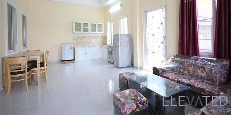 residential Apartment for sale & rent in BKK 3 ID 23716 1