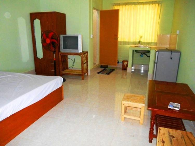 residential Apartment for sale & rent in Sangkat 4 ID 23064 1