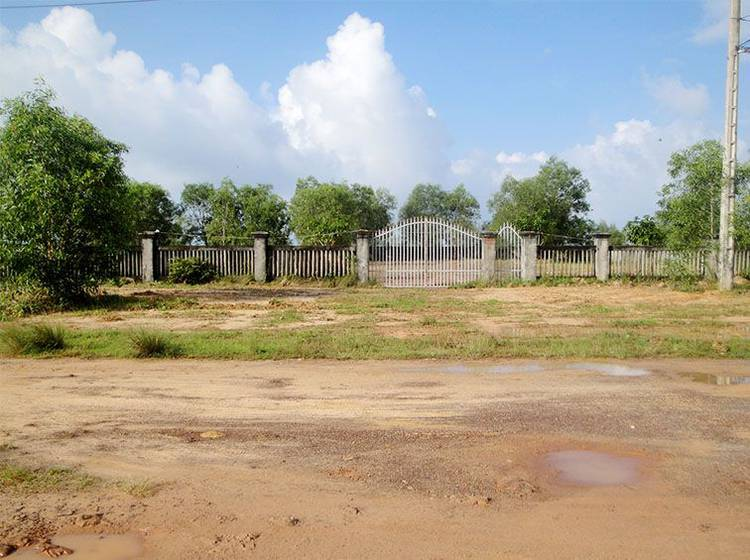 land Residential for sale in Sangkat 4 ID 11978 1