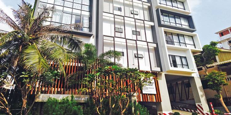 residential Apartment for sale & rent in BKK 1 ID 7231 1
