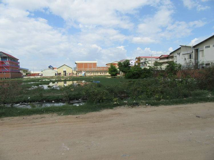 land Residential for sale in Samraong Kraom ID 16579 1