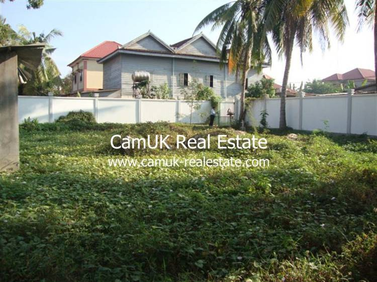 land Residential for sale in Svay Dankum ID 20257 1