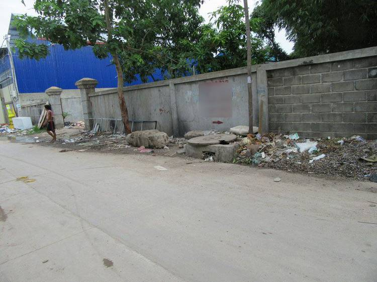 land Residential for sale in Toul Tum Poung 1 ID 16590 1