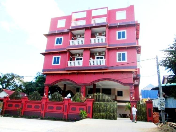 residential Apartment for sale & rent in Sangkat 4 ID 23042 1