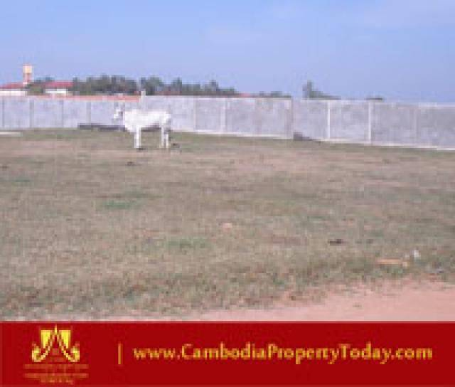 land Residential for rent in Sen Sok ID 36016 1