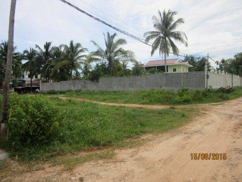 land Residential for sale in Sangkat Pir ID 24279 1
