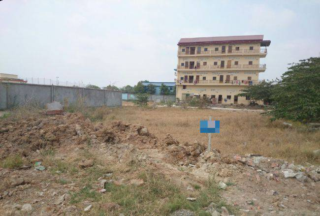 land Residential for rent in Tuol Sangke ID 44146 1