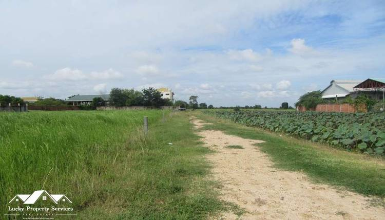 land Residential for sale in Khmuonh ID 10758 1