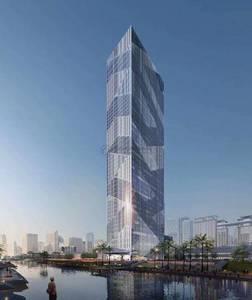 គម្រោង Morgan Tower1 for sale2 ក្នុង Tonle Bassac3 ID 999234