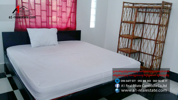 residential House for rent in Siem Reab ID 81145 1