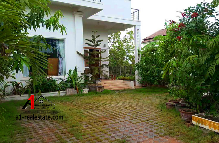 residential Apartment for rent in Siem Reab ID 82027 1