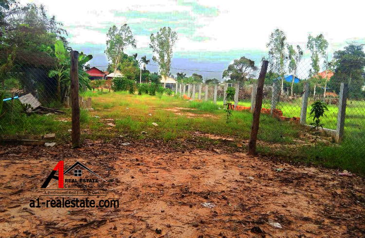 residential Land/Development for sale in Siem Reab ID 82061 1