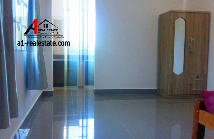 residential House for rent in Siem Reab ID 82225 1