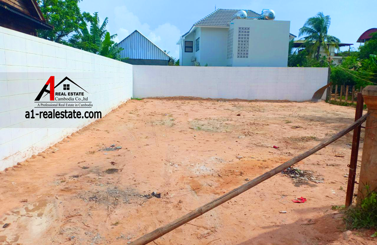residential Land/Development for rent in Siem Reab ID 82262 1