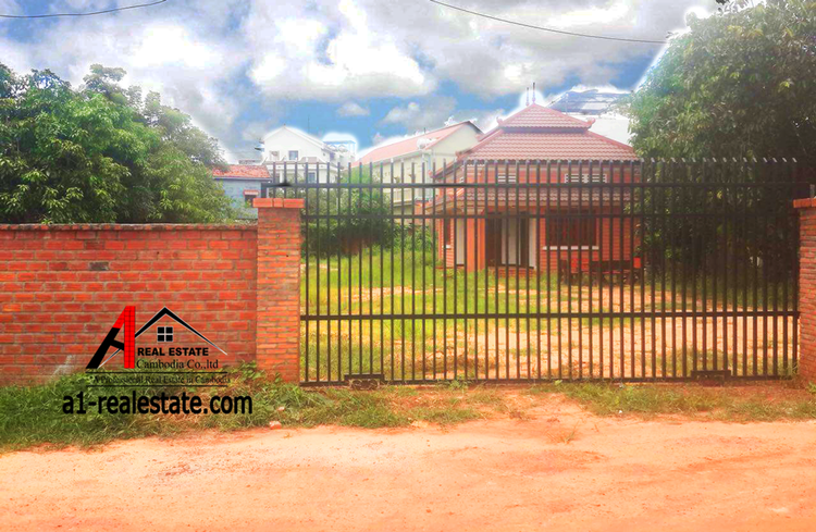 residential House for sale in Siem Reab ID 82362 1