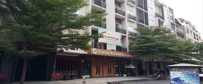 Season Apartment & Residence for rent in Phsar Kandal II ID 85765