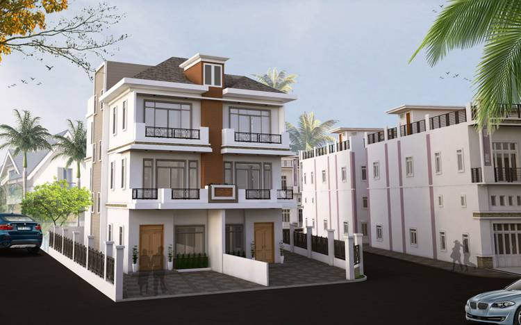 residential Terrace for sale in Nirouth ID 71684 1