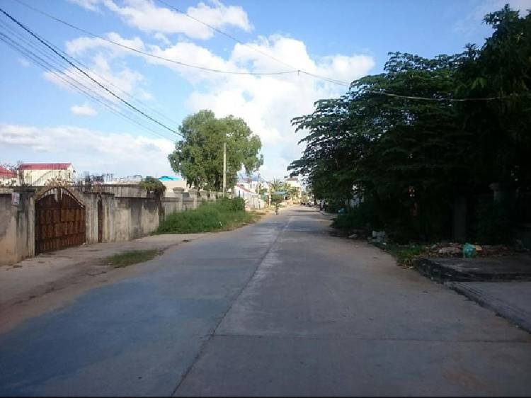 land Commercial for rent in Phnom Penh Thmey ID 28397 1