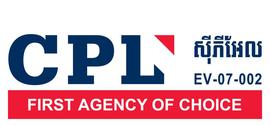CPL-Cambodia undefined