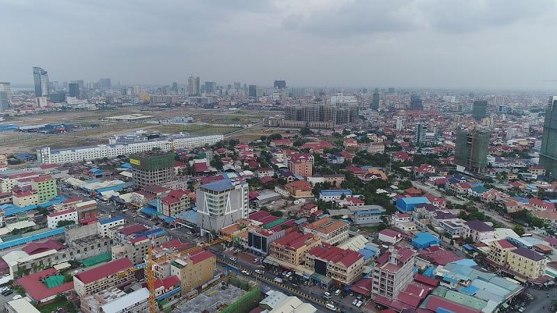 Cambodia mortgages surpass $3billion