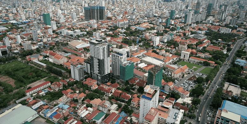 Creating a successful Cambodia business