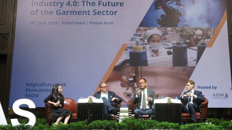 Industry 4.0 conference