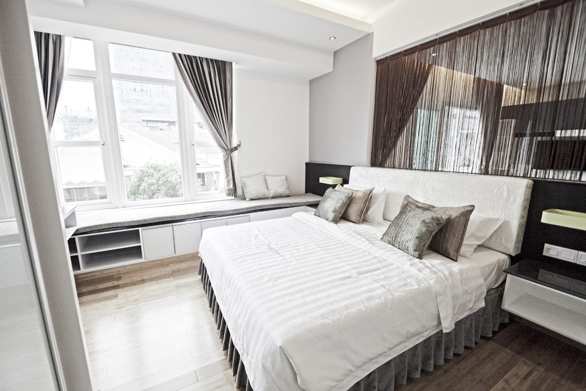 Best serviced apartments for long-term stays in Phnom Penh
