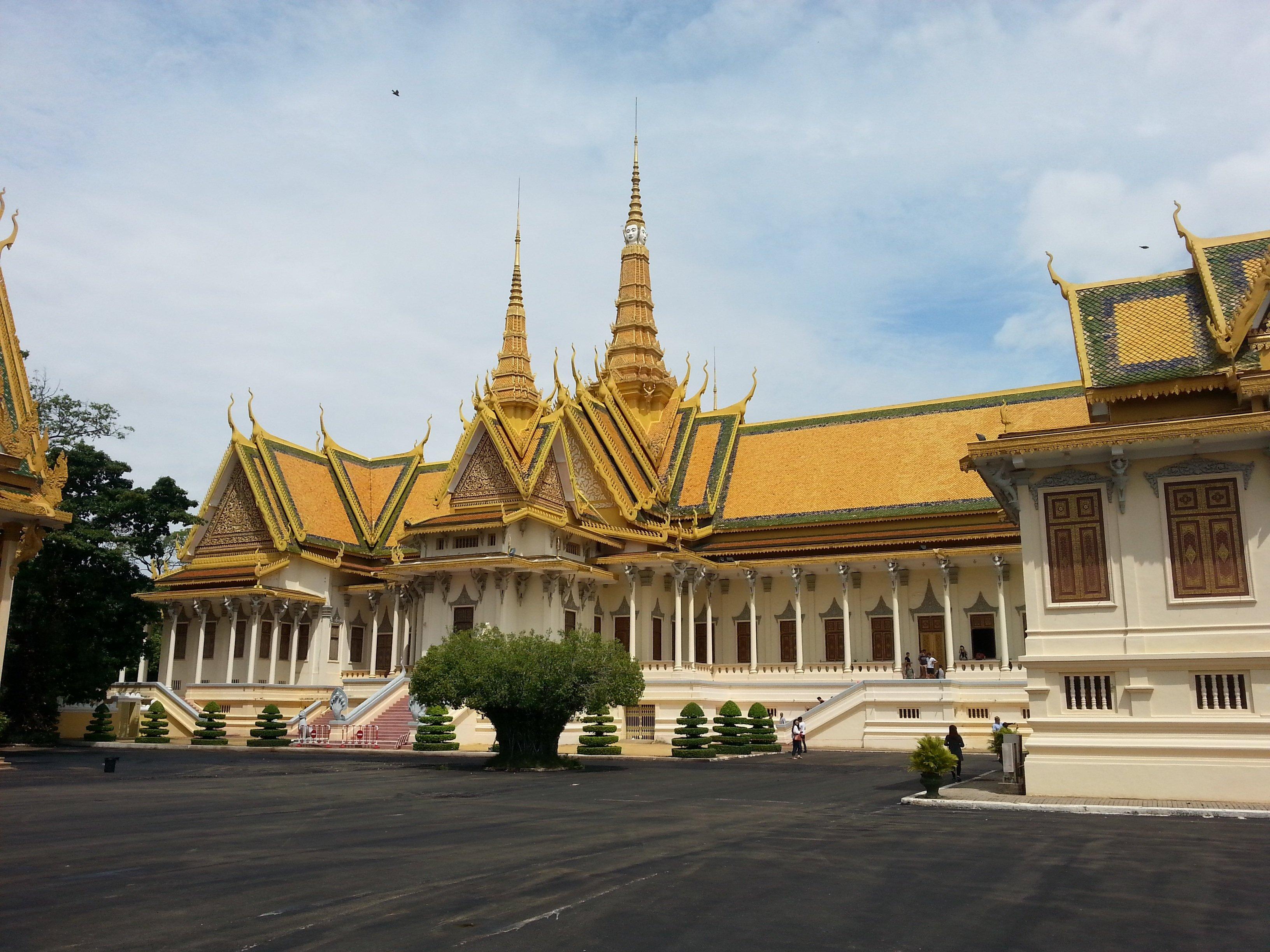 Toul Tum Poung 1 Location Profile