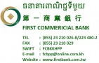 First Commercial Bank Phnom Penh Branch