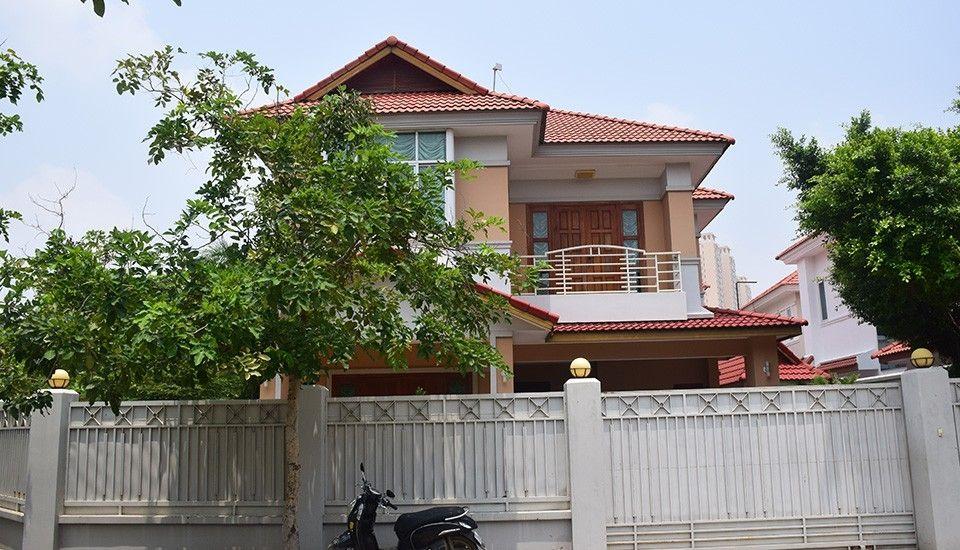 Bassac garden city phnom penh