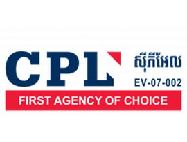 Cambodia Properties Limited (CPL)