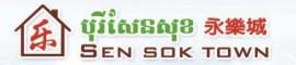 Sen Sok Town
