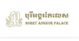 Borey Angkor Palace