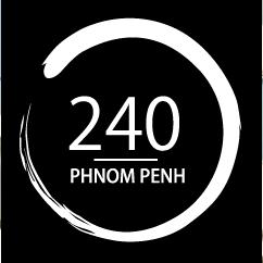 240 Apartment Phnom Penh