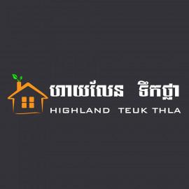 Highland Teuk Thla