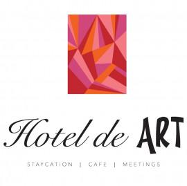De Art Hotel Apartment