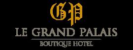 Le Grand Palais Boutique Apartment