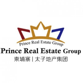 Prince Real Estate (Cambodia) Co.,Ltd