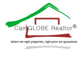 The Rich Cam Globe Realtor
