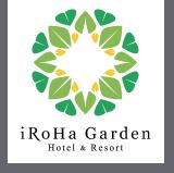 iRoHa Garden Apartment