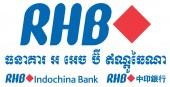 RHB Indochina Bank