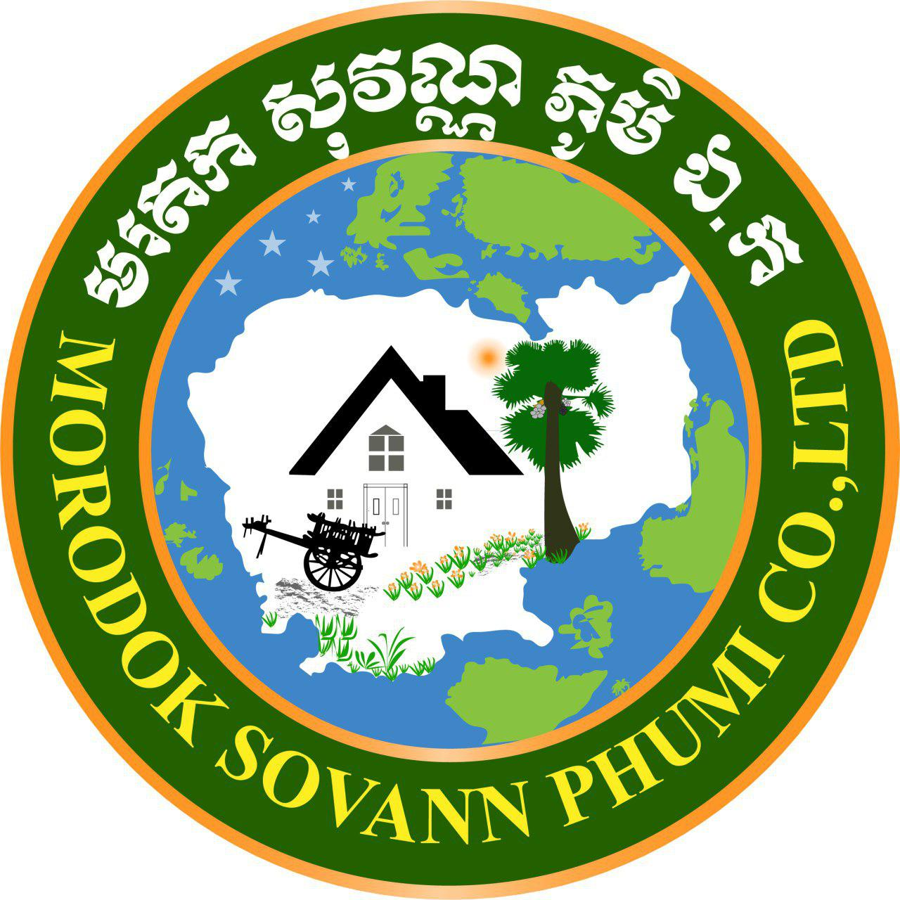 Morodok Sovann Phumi CO.,LTD