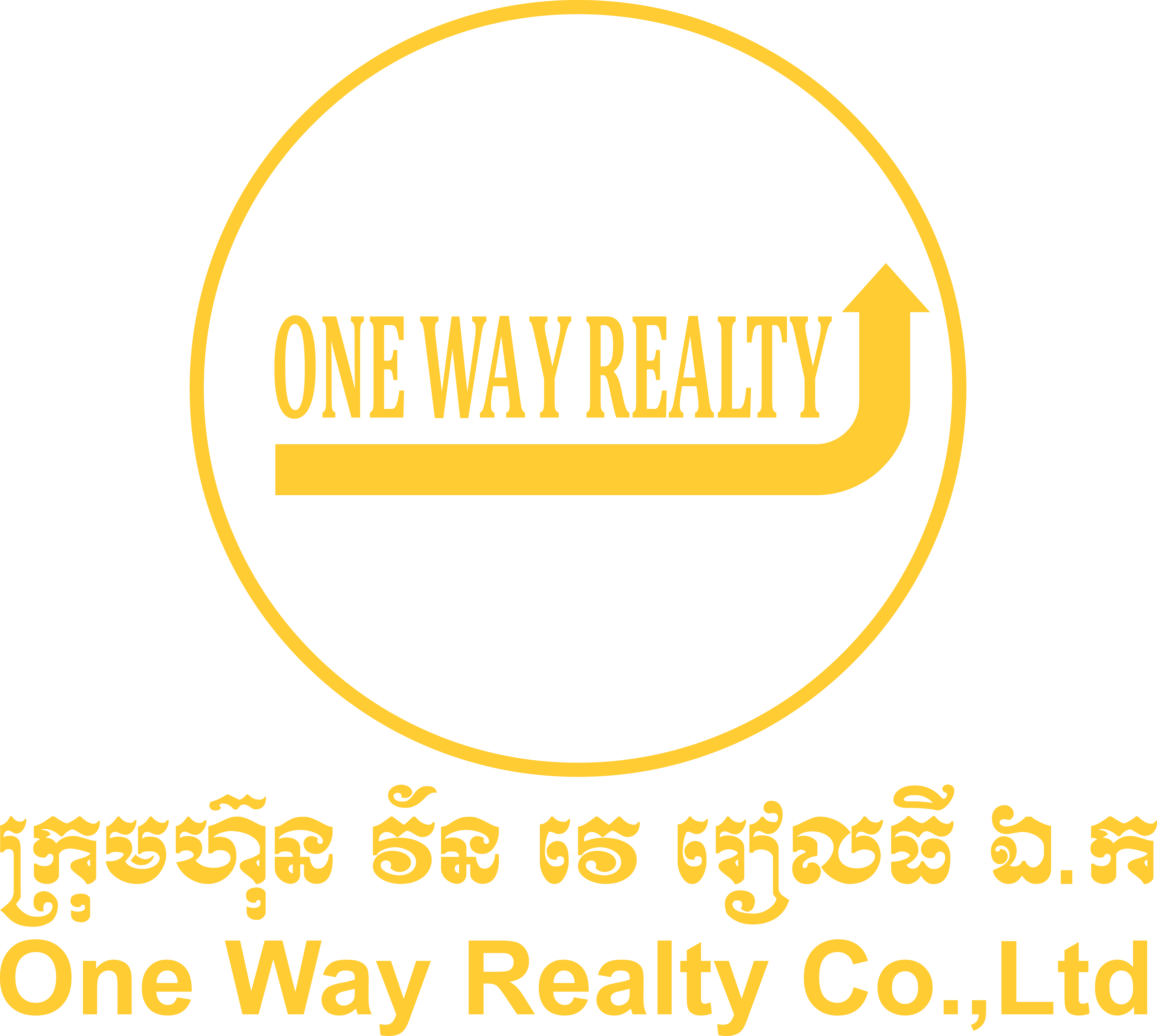 One Way Realty